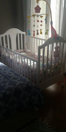 Mylinne Softy - Newborn Crib Bumper photo review