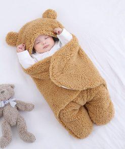 mylinne warmy dreams newborn plush swaddle blankets